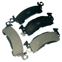 Brake Pad 04465-52011 For TOYOTA Casater