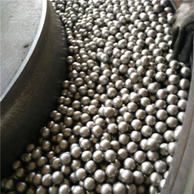 12.7mm Stainless Steel Balls In Material 304