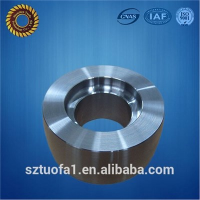 OEM Metal Fabrication Steel CNC Machining Parts