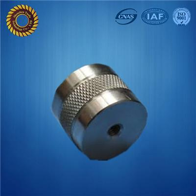 Shenzhen Precision CNC Machined Customized Steel Parts