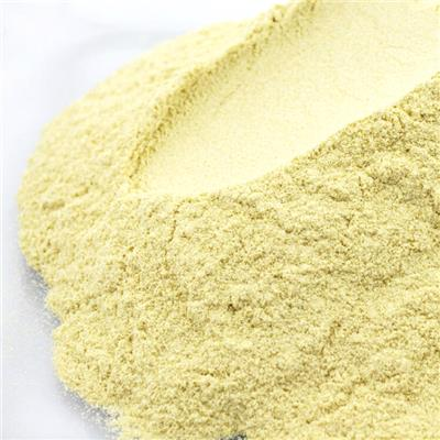 White Asparagus Powder