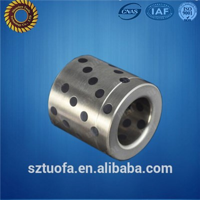 Carbon Steel Machining Spare Parts