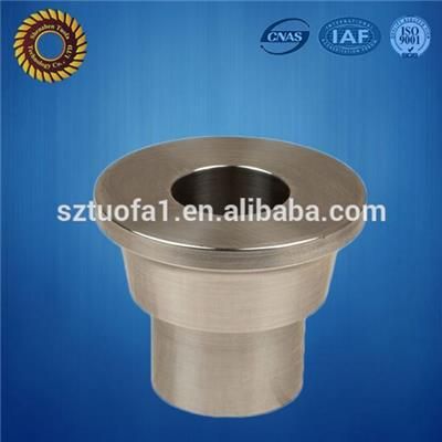 Micro CNC Lathe Parts Stainless Steel