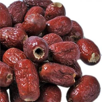Freeze Dried Jujube