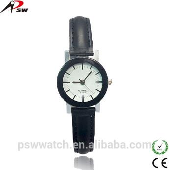 Slim Stone Quartz Watch