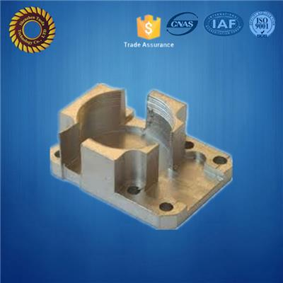 High Speed/high Speed CNC 3 Axis Machining Parts(service)