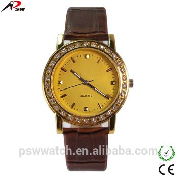 Wrist Watch For Lady