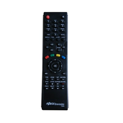 Low Price Remote Control TV remote Control STB Remote Control