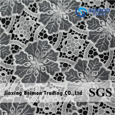 Good Quality Embroidery Lace In China