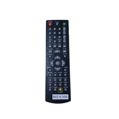 Low Price Satellite Receiver Remote Control TV SAT remote Controller For Indonesia Market
