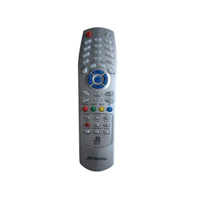 Africa TV SAT remote Control Satellite Recevier Remote Controller For Strong AD219