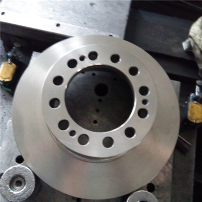 4079000300 Brake Disc Suit For SAF