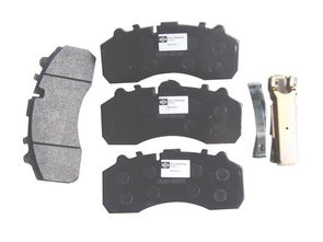 Brake Pad 04465-36020 For TOYOTA Casater