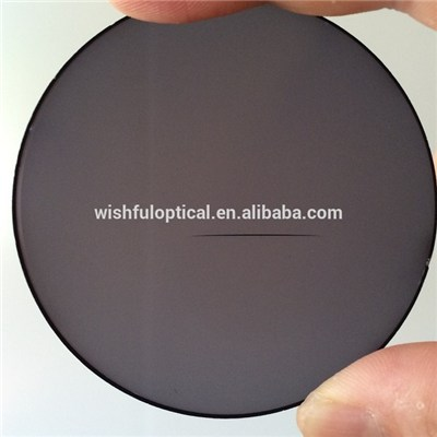 CR39 Tint Flat Top Bifocal Lens