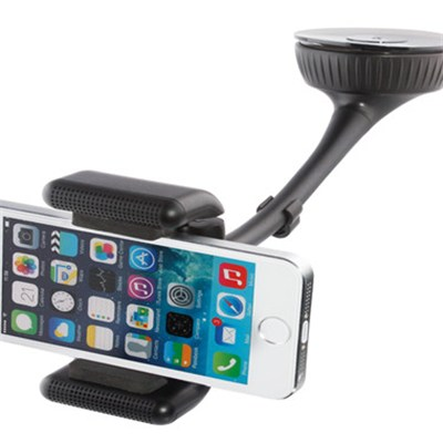 New Universal Bluetooth Handsfree Stand Car Holder MP3 Player With FM Transmitter (BT8112)