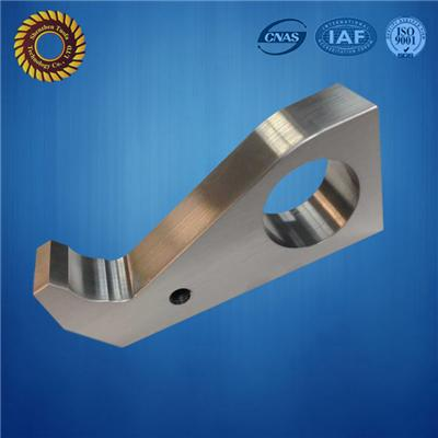 Medical Equipment CNC Metal Machining Parts