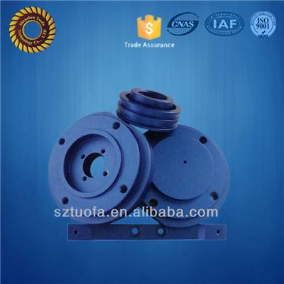 Plastic CNC Machining,turning Machining Plastic POM Machinery Parts