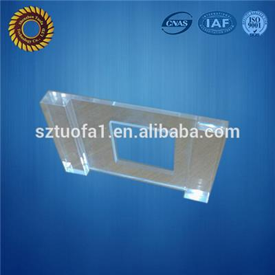 CNC Acrylic Machining,plastic Acrylic Parts