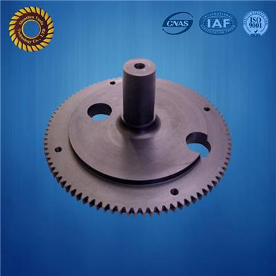 New Technology CNC Machining Parts