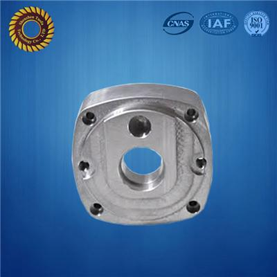 Aluminum Drilling Parts And service