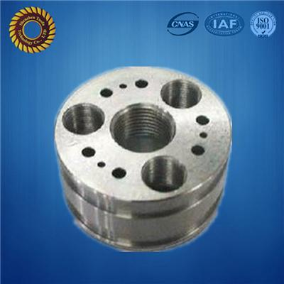 steel drilling parts And service