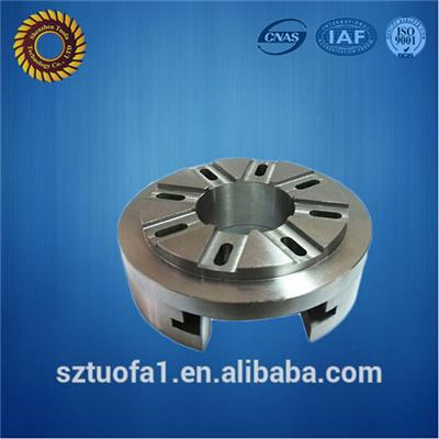 Stainless Steel Drilling Parts And service