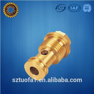 Brass And Copper And Bronze Grinded Machining Custom Made Parts And Service