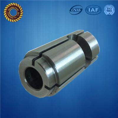 Stainless Steel Grinding Parts And service