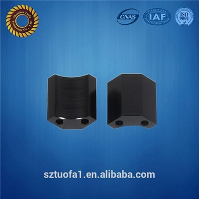 CNC Plastic Milling Parts And service