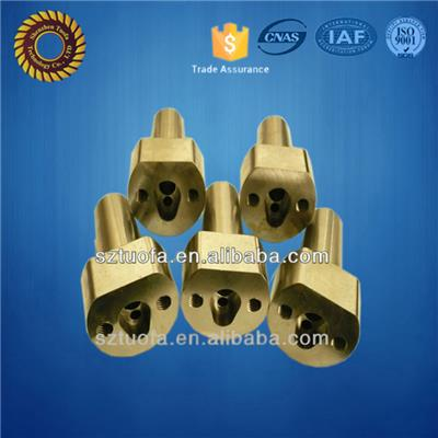 High Precision Metal Custom Machining Industrial Parts