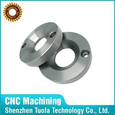 Metal CNC Fastener Machining , Metal Machined Fastener Parts