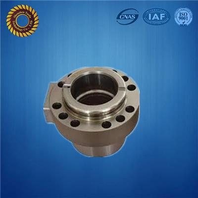 CNC Turning And Milling Metal Combined Machining Manufacturer