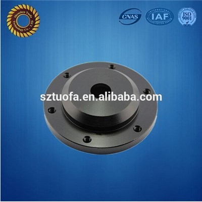 Alibaba High Quality CNC Machining Service