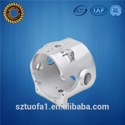 High Precision Cheap Custom CNC Aluminum Parts Milling Service
