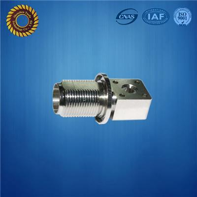 Stainless Steel Tapping Parts And service