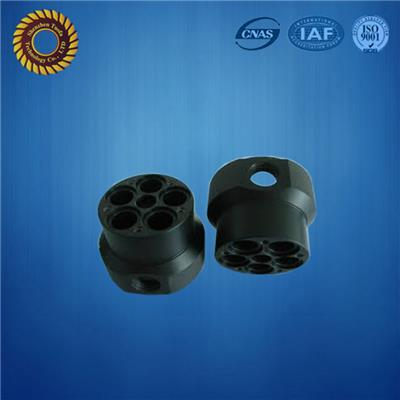 Plastic Drilling Parts And service