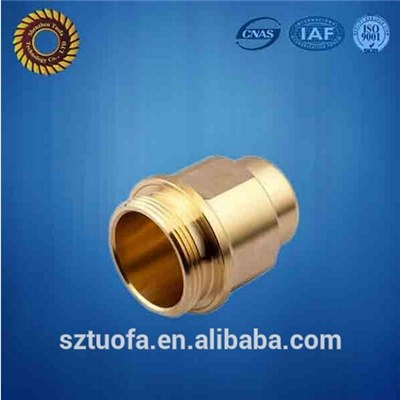 Professional Custom Processing Brass Components,brass Turning Parts