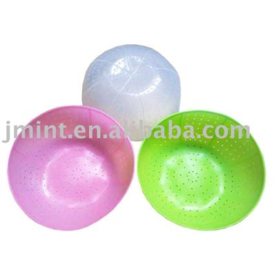Silicone Food Strainer