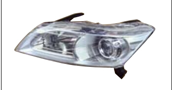 For LIFAN X60 Car Head Lamp