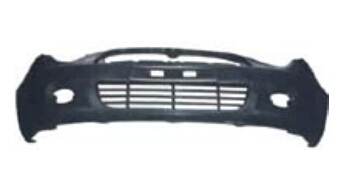 For LIFAN 320 Car Rear Bumper