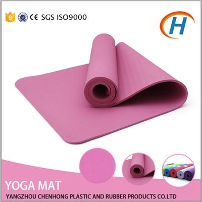 Washable Yoga Mat