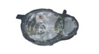 For LIFAN 320 Car Head Lamp