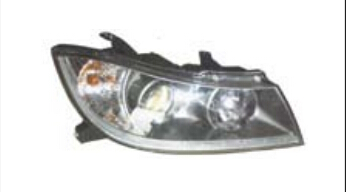 For LIFAN 620 Car Head Lamp