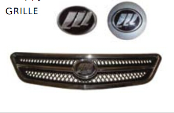 For LIFAN 520 Car Grille