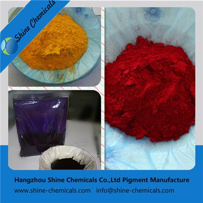 CI.Pigment Red 53.1-Lake Red CS-Y