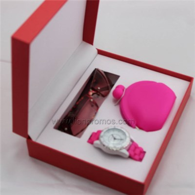 Lady Watch Set
