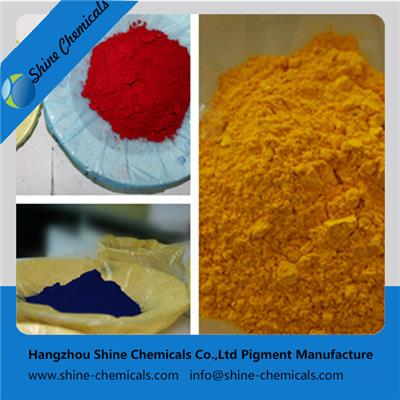 CI.Pigment Red 48.3-Fast Red 2BSP
