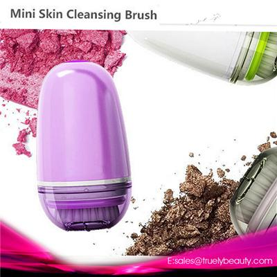 Electric Facial Cleansing Brush BT-1002
