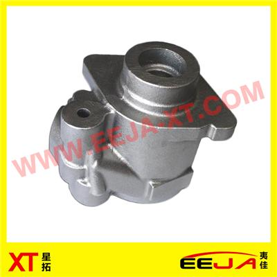 Pump Valve Gray Iron Low Pressure Die Castings