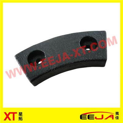 Household Appliances Balancing Weight Sand Castings